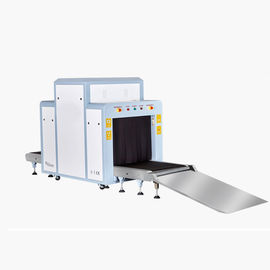 China Public Security Checking X Ray Baggage Machine Low Noise , ISO Standard supplier
