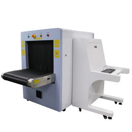 China High Precison X Ray Baggage Scanner Inspection With Sound / Light Alarm , ISO 9001 supplier