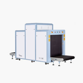 China Conveyor X Ray Security Scanner Inspection System With 1024*1280 Pixel Image supplier
