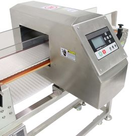 China Metal Detection Food Grade Metal Detector For The Frozen Food Industry supplier