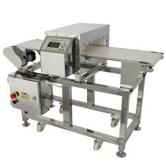 Economical Industrial Metal Detector With Automatic Conveyor Belt For Food Production