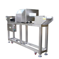 China Safety Food Grade Metal Detector For Bakery Industry / X Ray Metal Detector Food Checking supplier