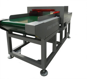 China Pinpoint Needle Metal Detector Machine 110W For Texitle / Toy , 0.8mm Sensitivity supplier