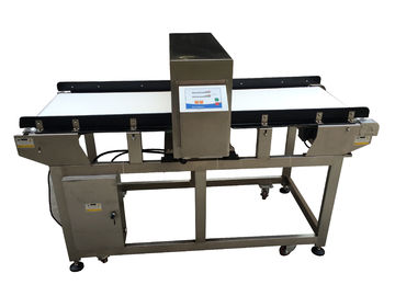 China Stainless Steel Food Grade Metal Detector For Seafood Industry , Digital Control System supplier
