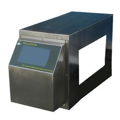 China Heavy Duty Industrial Metal Detectors Automatic Reject System For Food Industry supplier