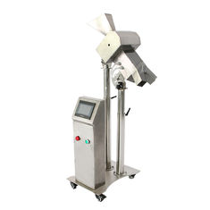 China Medicine Pilll Pharmaceutical Metal Detector GMP 316 Material , High Sensitivity supplier