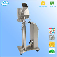 China Free Fall Gravity Pharma Metal Detector IP65 Grade 316 GMP Standard supplier