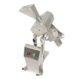 China Pharmaceutical Metal Detector , Tablet Gravity Metal Detector GMP316 Grade supplier
