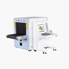 China Heavy Weight X Ray Baggage Scanner For Security Check , 19'' Lcd Monitor supplier