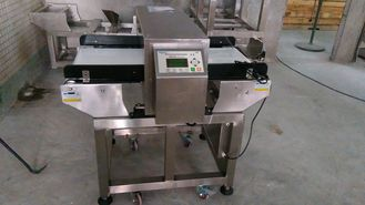 China Security Metal Detector Machine Adjustable Sensitivity For Food , CE ISO Approved supplier