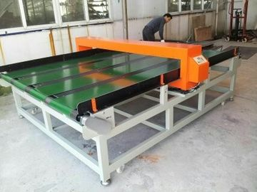 China Conveyor Type Metal Detector Head 304 SUS Material for Lime works / Quarries supplier