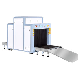 China Security Check Luggage X Ray Machine Load Gary Color Ability Within 200kg supplier