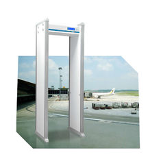 China Archway Security Use Walk Through Metal Detector Door Frame By Metal Defender supplier