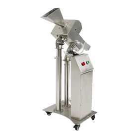 China High Precision Pharmaceutical Metal Detector Separate Machine For Medicine supplier