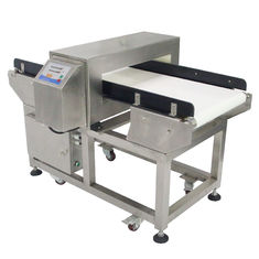 China Stainless Steel Safe X Ray Metal Detector Food HACCP , ISO 9001 , CE Certified supplier