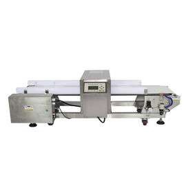 China Food Grade Inline Metal Detector For Food Production Line , Long Service Life supplier