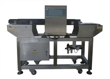 China High Sensitivity Food Grade Metal Detector For Frozen Food , HACCP / ISO9001 supplier