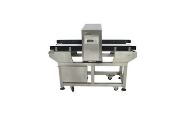 China FDA Grade Conveyor Belt Industrial Metal Detectors For Food Industry , 316 Stainless Steel supplier