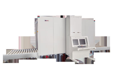 China Colorful Image X Ray Luggage Scanner Machine , Airport Security X Ray Screening System supplier