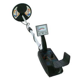 China Pulse Induction Underground Metal Detector Scanner Searching Gold Easy Operation Depth supplier