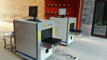 China CE Bag X Ray Machine For Checkpoint Inspection Cruise Screening / Airport Baggage Scanner supplier