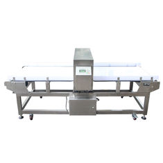 China Haccp Frozen Food Grade Metal Detector for Industry Production Line supplier