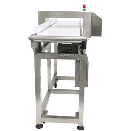 China Food Metal And Needle Detector Machine With Auto - Learning Function supplier