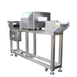 China Easy Operation Food Grade Metal Detector For Biscuit Production Line Bulk Product supplier