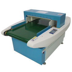 China Digital Broken Sewing Needle Metal Detector For Shoes Textile Industry supplier