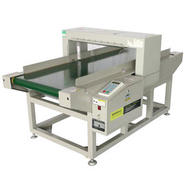 China High Sensitivity Metal Needle Inspection Machine Intelligent Conveyor Belt Flat Type factory