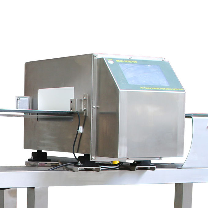 Self Frequency Adjustment Food Safety Detector With Full Digital Touch Screen VTF