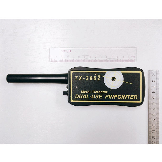 Dual Use Waterproof Pinpointer Hhmd Metal Detector Probe Shaft For Detecting